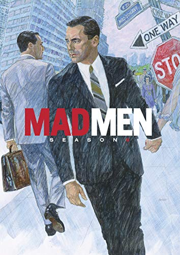 Mad Men: Season Six DVD