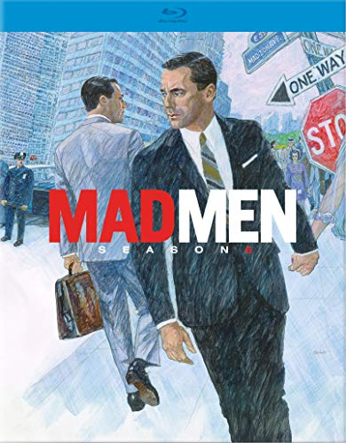 Mad Men: Season Six [Blu-ray] DVD