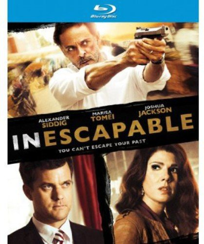 Inescapable [Blu-ray] DVD