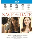 Save the Date [Blu-ray]