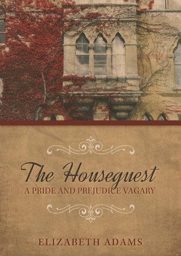 View The Houseguest A Pride and Prejudice Vagary on Amazon