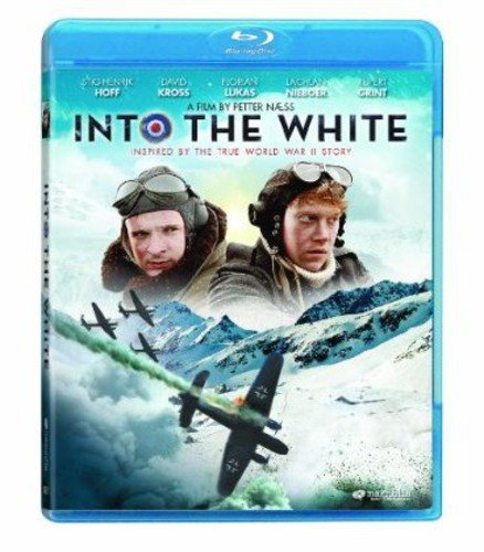 Into the White [Blu-ray] DVD
