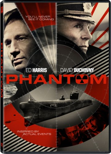 Phantom DVD