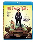 Brass Teapot [Blu-ray]