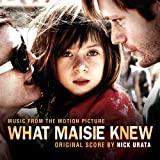 What Maisie Knew Soundtrack