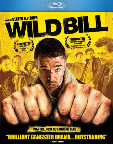 Wild Bill [Blu-ray] DVD