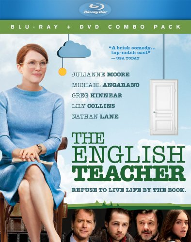The English Teacher [Blu-ray] DVD