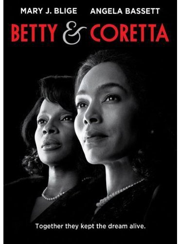 Betty & Coretta DVD