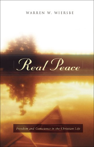 Real Peace: Freedom and Conscience in the Christian Life