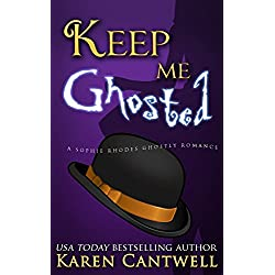 Keep Me Ghosted