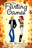 Free Kindle Book : The Flirting Games: # 1 (The Flirting Games Series)