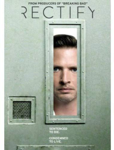 Rectify DVD
