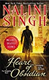 Book Nalini Singh Heart of Obsidian