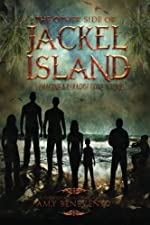 Jackel Island by Amy Benevento