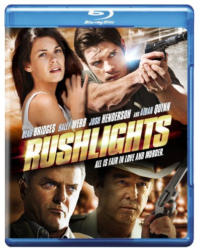 Rushlights [Blu-ray] DVD