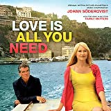Love Is All You Need Soundtrack