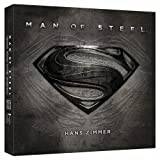 Man of Steel Soundtrack