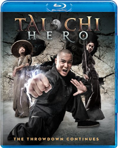 Tai Chi Hero [Blu-ray] DVD