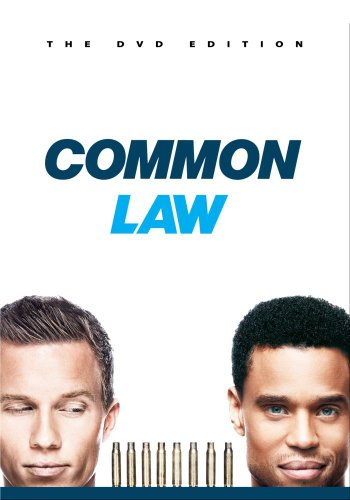 Common Law DVD