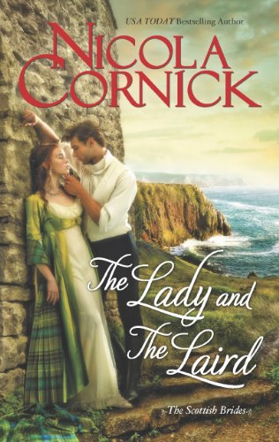 Book The Lady and the Laird