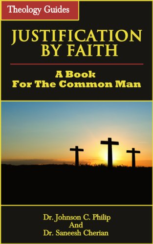 Free Kindle Book : What Is Justification By Faith