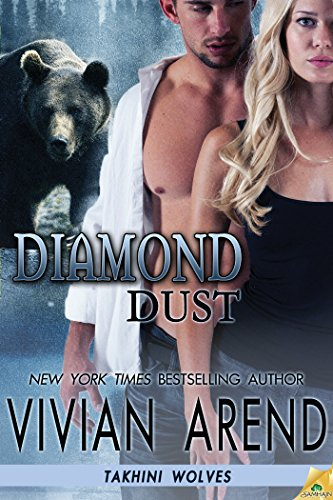 Book Diamond Dust