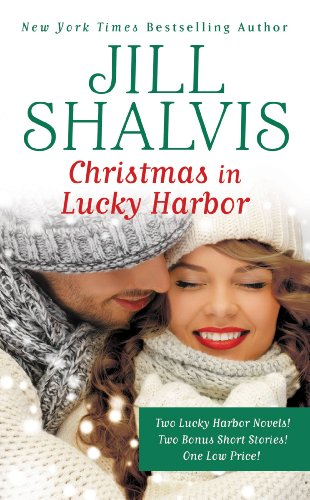 Book Christmas in Lucky Harbor
