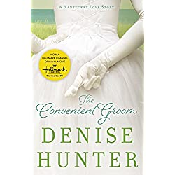 The Convenient Groom (A Nantucket Love Story Book 2)