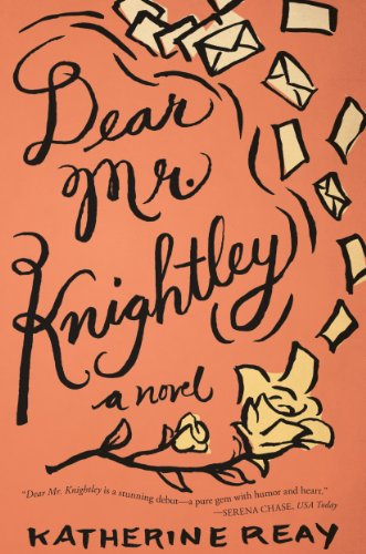 Book Dear Mr Knightley