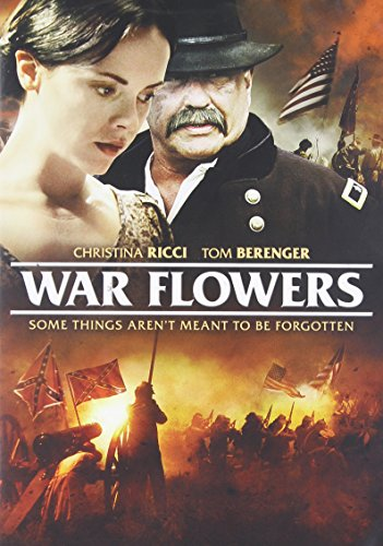 War Flowers DVD