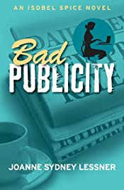 Bad Publicity by Joanne Sydney Lessner