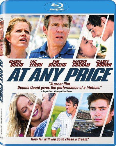 At Any Price [Blu-ray] DVD