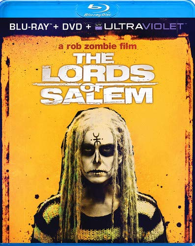 The Lords of Salem [Blu-ray] DVD