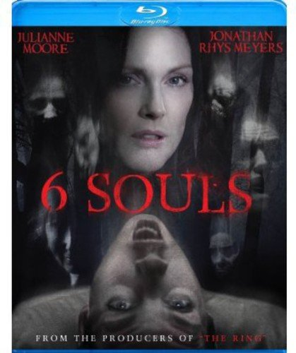 6 Souls [Blu-ray] DVD