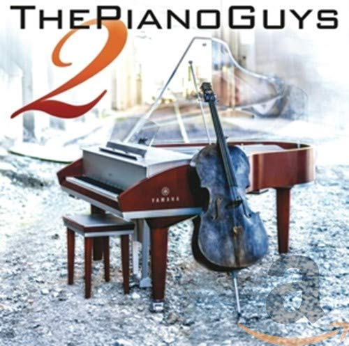 Piano Guys 2 [Import allemand]