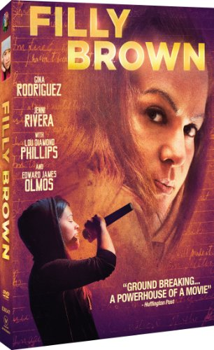 Filly Brown DVD