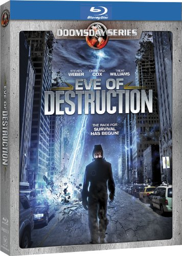 Eve of Destruction cover