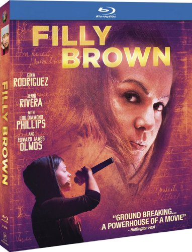 Filly Brown [Blu-ray] DVD