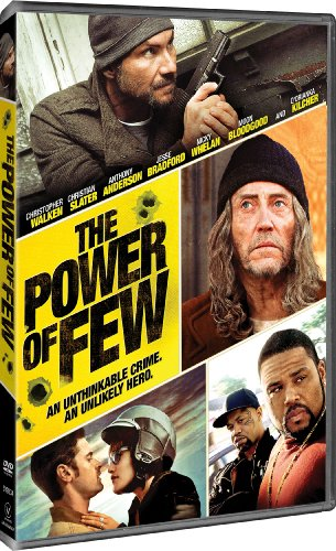 The Power of Few DVD