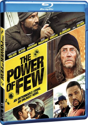 The Power Of Few [Blu-ray] DVD