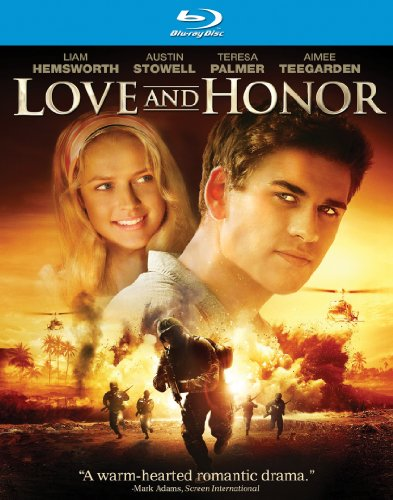 Love & Honor [Blu-ray] DVD