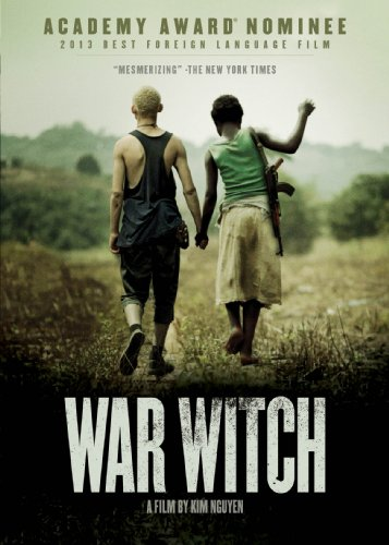 War Witch DVD