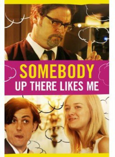 Somebody Up There Likes Me DVD