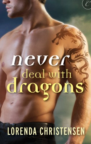 Book Never Deal with Dragons