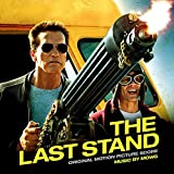 The Last Stand Soundtrack