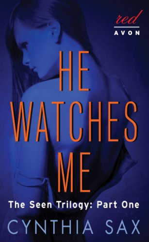Book He Sees Me - Book 1