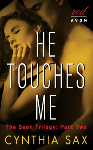 Book He Touches Me