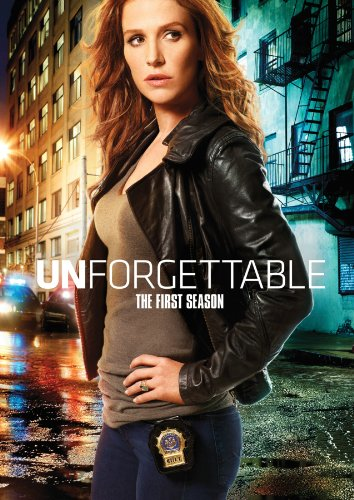 Unforgettable: Season One DVD