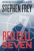 Red Cell Seven by Stephen Frey
