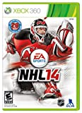 NHL 14 (2013) (Video Game)
